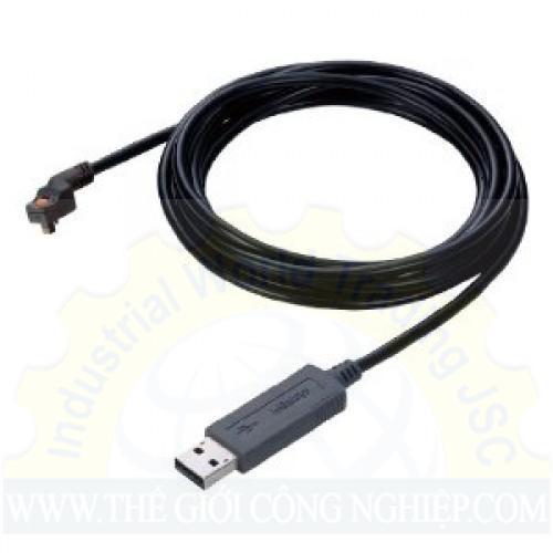 Cáp nối SPC cho panme (USB) 06ADV380E MITUTOYO