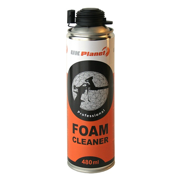 Chất tẩy rửa keo foam TGCN-33097 UK