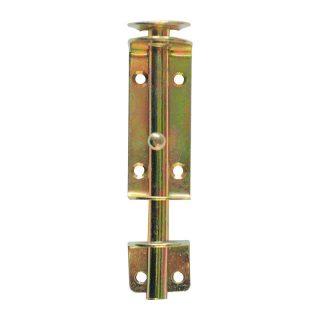 Chốt cửa thẳng dẹp 4inch TGCN-32901 SONGSU