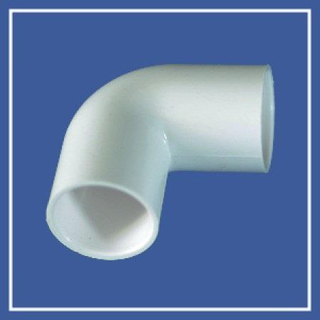 Co nối ống luồn dây điện PVC 20mm TGCN-33001 HDV
