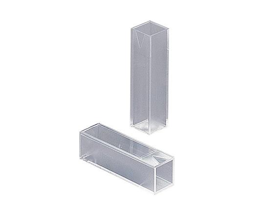 Cuvet nhựa PS 2-5718-01 ASONE