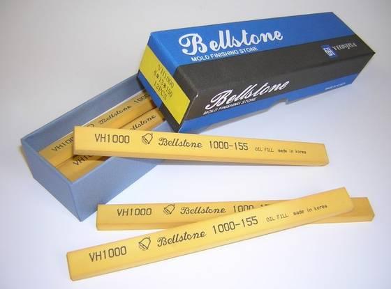 Đá mài dầu VH400 (25x25x150mm) Bellstone