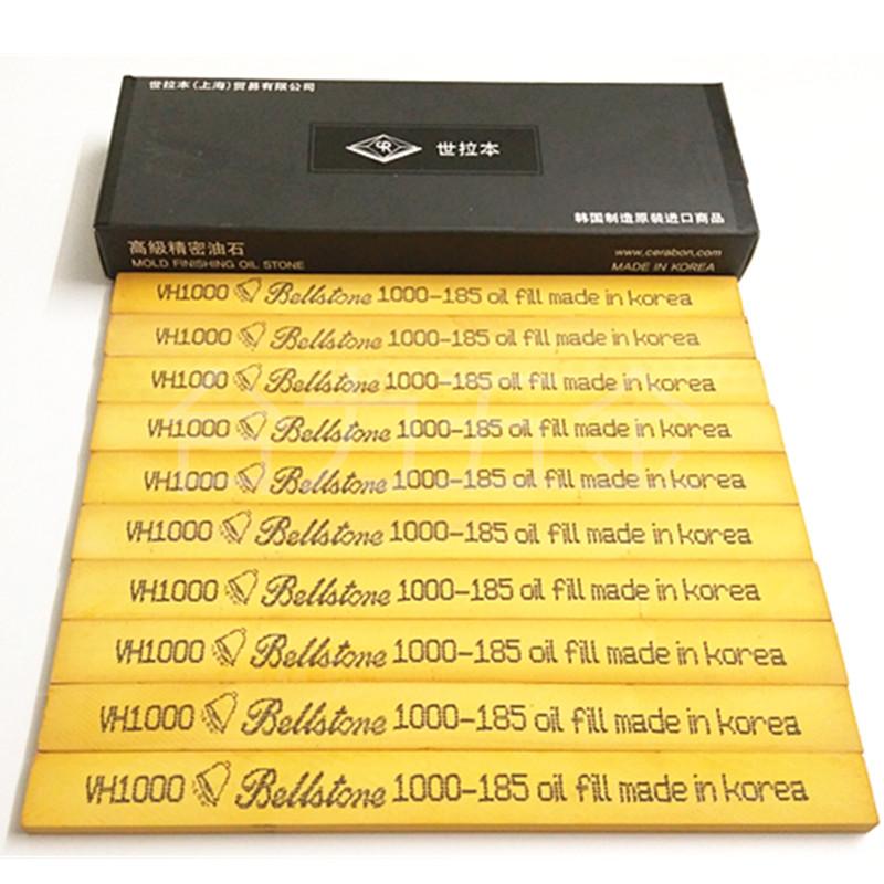 Đá mài dầu VH800 (3x13x150mm) Bellstone