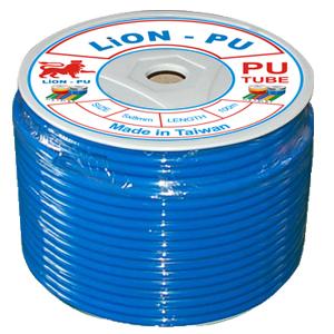 Dây hơi pu 10x6.5x100 (màu xanh) LiON