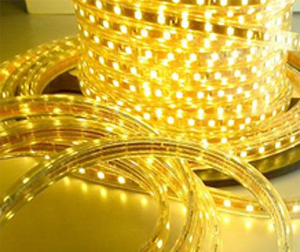 Đèn led dây hắt trần ánh sáng vàng tgcn-33066 VietnamElectricity