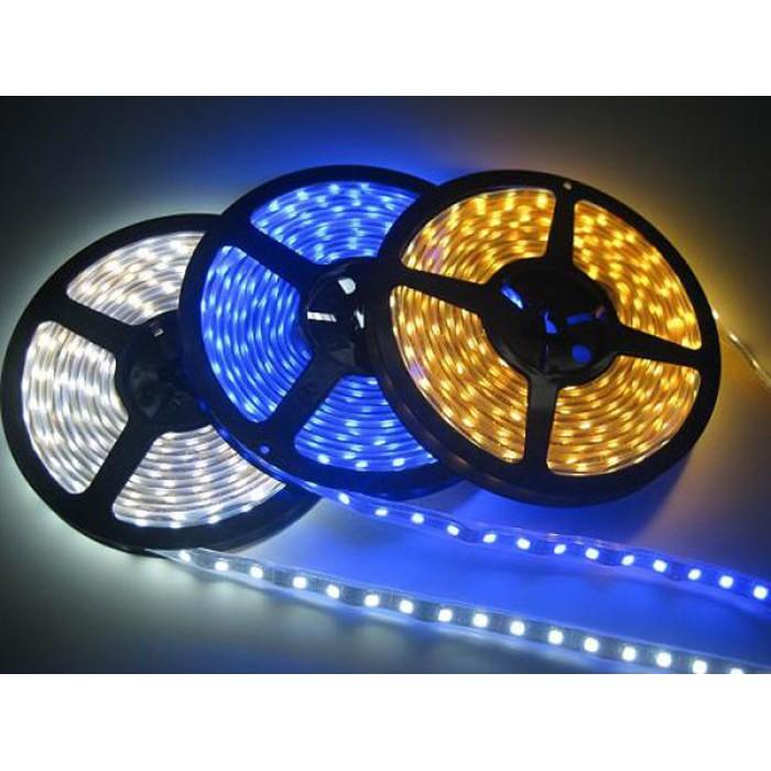 Đèn led dây hắt trần ánh sáng xanh tgcn-33067 VietnamElectricity