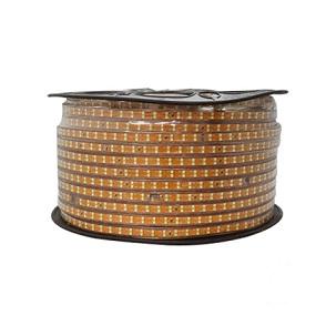 Đèn led dây màu vàng cuộn 100m  TGCN-32766 VietnamElectricity