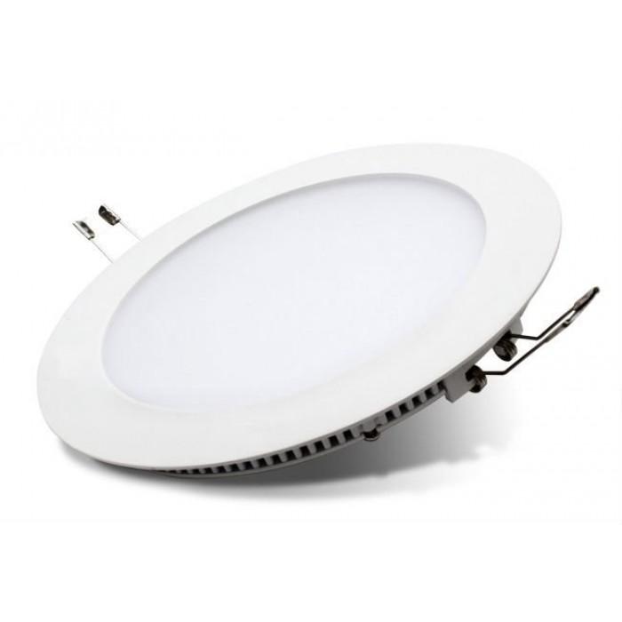 Đèn led panel âm trần tròn 12w SDGT512 DUHAL
