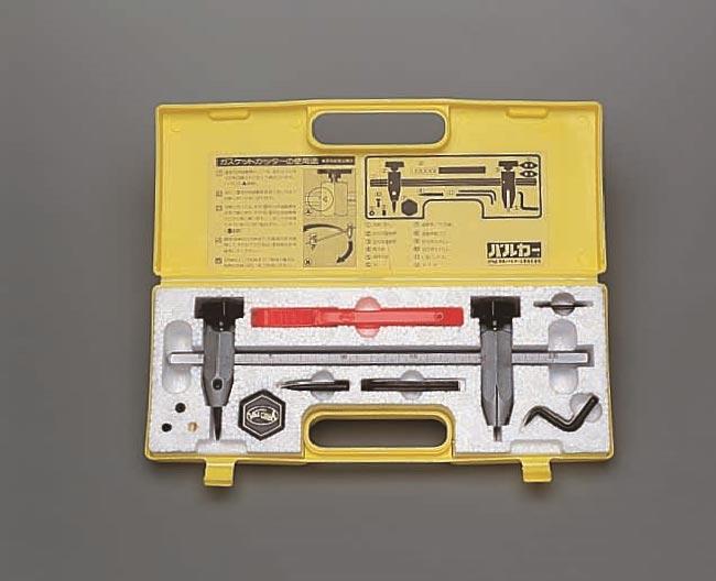 Dụng cụ cắt gioăng mặt bích cutter VALQUA