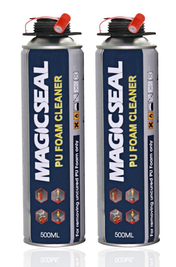 Dung dịch rửa keo PU Foam tgcn-33107 MAGICSEAL