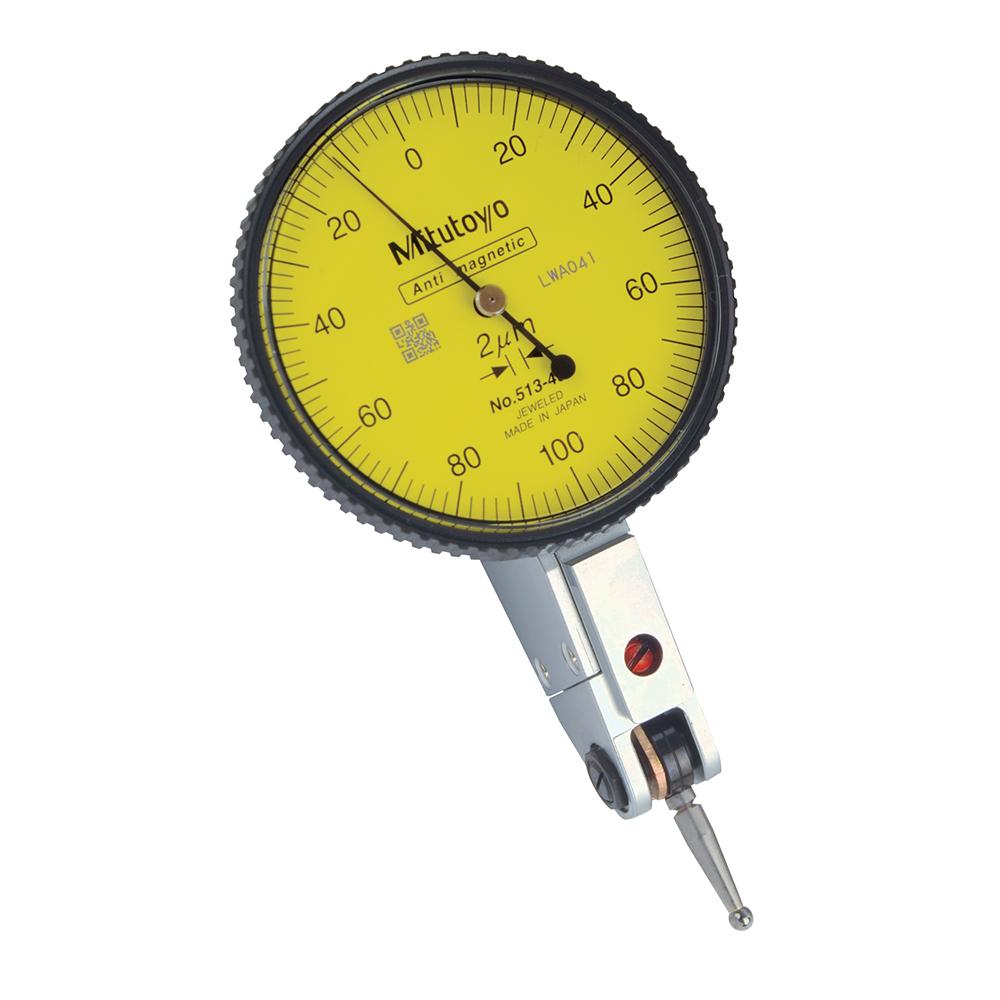 Hiệu chuẩn đồng hồ so 513-405-10T  CALIBRATION MITUTOYO