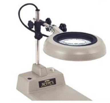 Kính lúp để bàn dùng đèn Led ENVL-B 8X OTSUKA