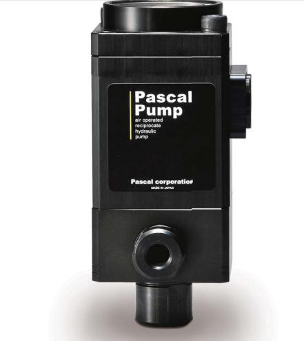 Máy bơm X6312UG-B Pascal