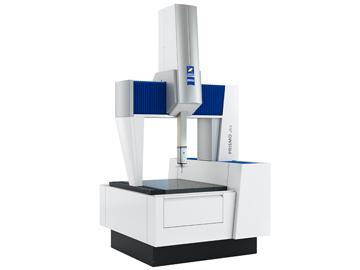 Nâng cấp cho máy CMM bằng phần mềm calypso PJ600A-V-CALYPSO ACCRETECH