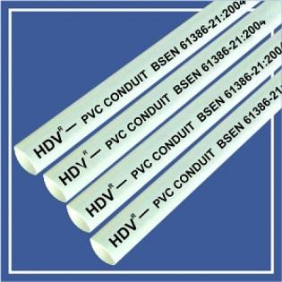 Ống luồn dây điện 16mm TGCN-33004 HDV