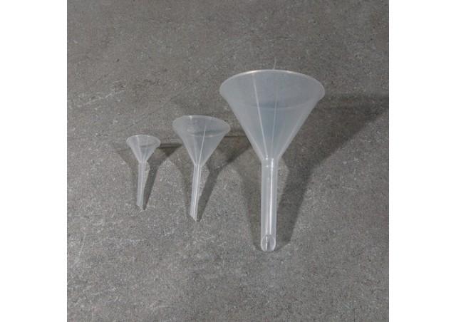 Phễu nhựa 120mm 10693 Aptaca