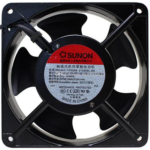 Quạt làm mát tủ điện DP200A 2123XBL.GN SUNON