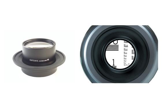 Thấu kính 15x dành cho kính lúp để bàn SKK-B 15X OTSUKA