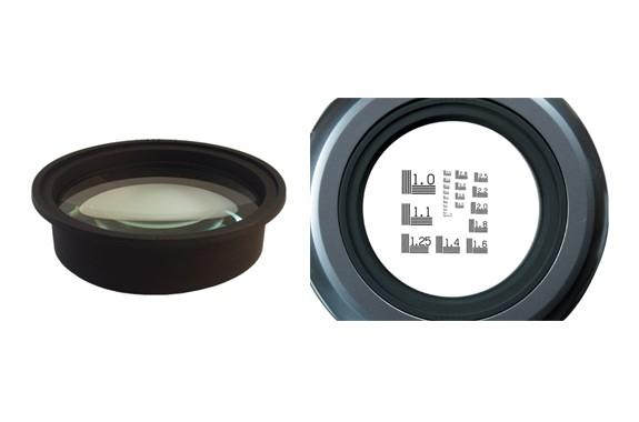 Thấu kính 2x dành cho kính lúp để bàn SKK-B TGCN-22511 OTSUKA