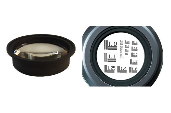 Thấu kính 4x dành cho kính lúp để bàn SKK-B 4X OTSUKA