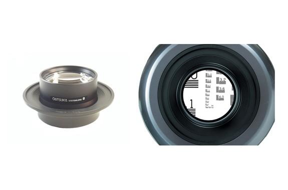 Thấu kính 8x dành cho kính lúp để bàn SKK-B 8X OTSUKA