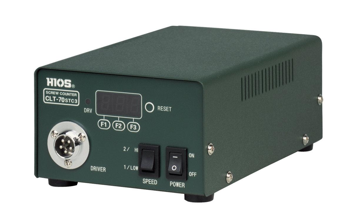 Thiết bị cấp nguồn cho tua vít lực CLT-70STC3 Hios