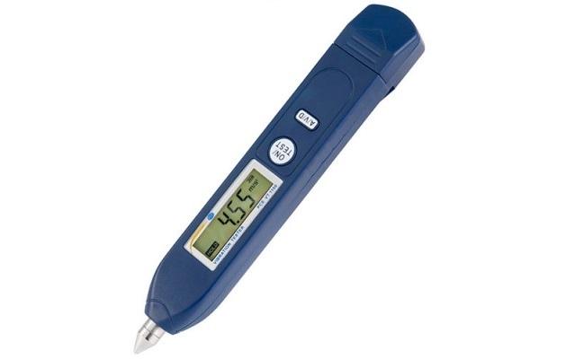 Thiết bị đo độ rung PCE-VT 1100 PCE