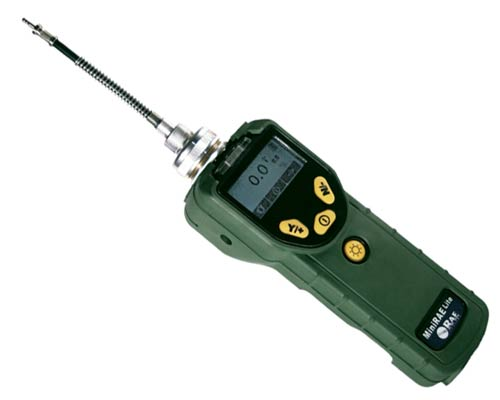 Thiết bị đo khí VOC MiniRAE Lite PGM - 7300 RAE