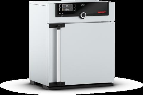 Tủ ấm lạnh dùng công nghệ Peltier IPP30 Memmert