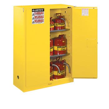Tủ đựng hóa chất chống cháy nổ 894520 Justrite