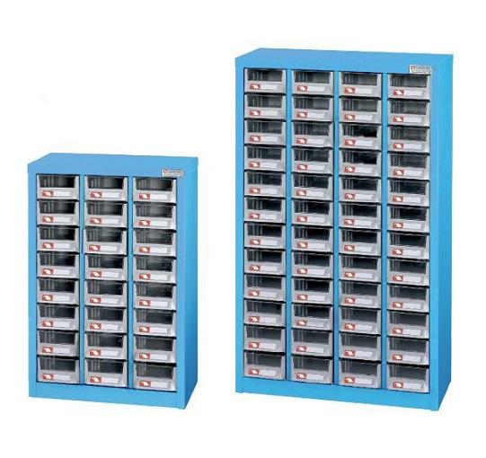 Tủ đựng phụ tùng, dụng cụ cơ khí 48 ngăn VA7-448P Vertex