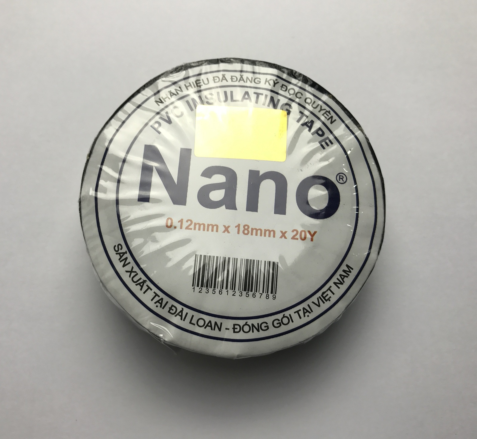 Băng keo điện  TGCN-33586 NANO