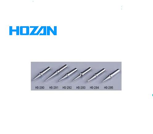 Đầu kim hàn HS-292 Hozan
