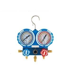Đồng hồ điện tử nạp gas lạnh VDG-2-S1 Value