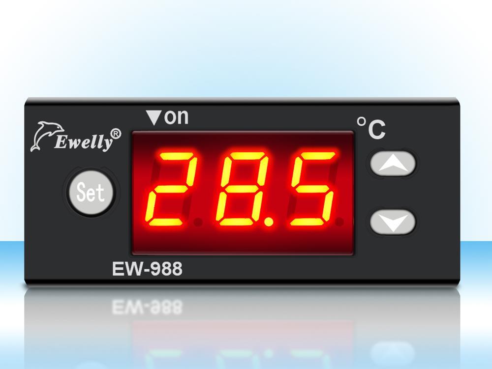 Đồng hồ điều khiển nhiệt độ EW-988H EWelly