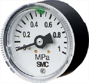 Đồng hồ đo áp suất G46-10-01 SMC