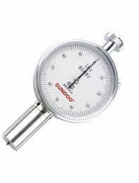 Đồng hồ đo độ cứng cao su LX-A Huatec