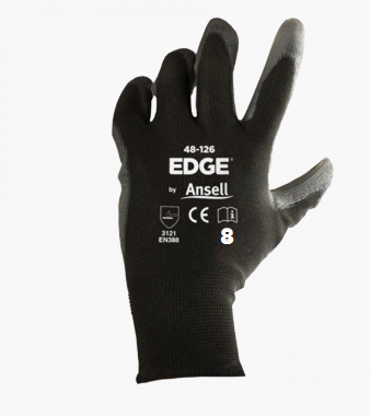 Găng tay cơ khí đa năng EDGE size 8 48-126-size 8 Ansell