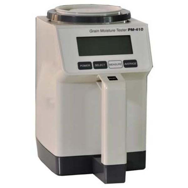 Máy đo độ ẩm ngũ cốc, nông sản PM-410 Kett