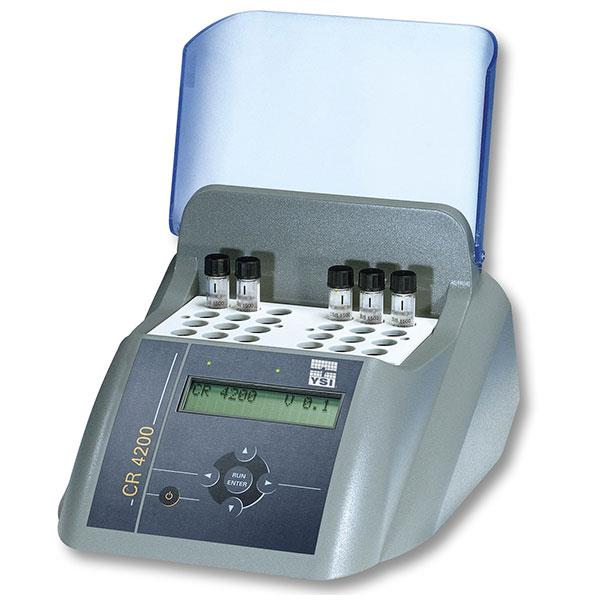 Bộ phá mẫu COD CR4200 YSI