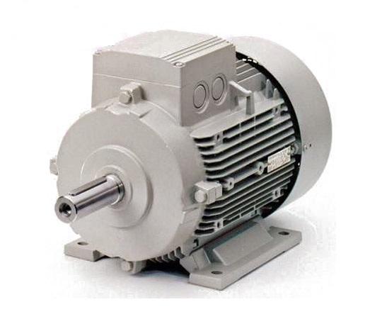 Mô tơ điện  IQF 0.75kW 4P B3 ENERTECH