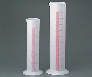 Ống đong nhựa 5L 6-239-11 ASONE