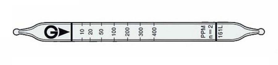 Ống phát hiện nhanh Ethylether (C2H5)2O 161L Gastec