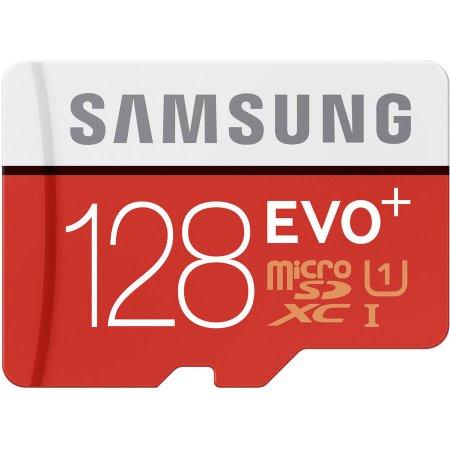 Thẻ nhớ SD 128GB Samsung
