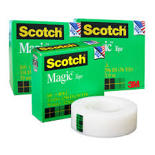 Băng keo 810 Scotch Magic Tape TGCN-34177 3M