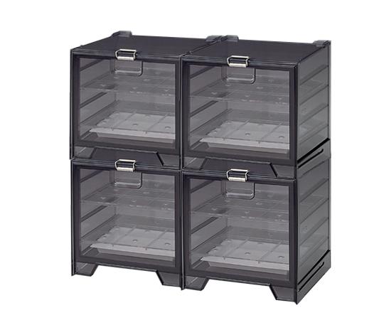 Bộ 4 tủ hút ẩm UD-1 1-023-02 (UD-1) ASONE