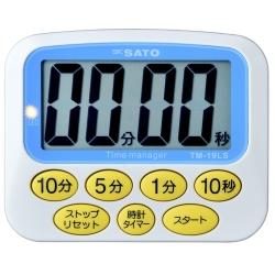 Đồng hồ bấm giờ  TM-19 LS SATO
