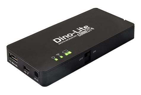 Bộ định tuyến wifi WF-10 Dino-lite