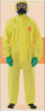 Quần áo chống hóa chất MC3000 Ansell