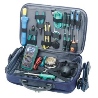 Bộ dụng cụ sửa chữa 21 sản phẩm PK-2073B PROSKIT